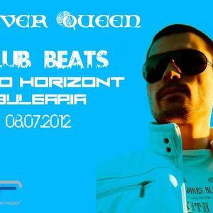 Club Beats 028 (Oliver Queen Guest Mix) (08.07.2012) on Radio Horizont