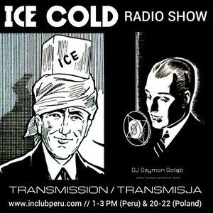 Transmission/Transmisja [05.08.2015]
