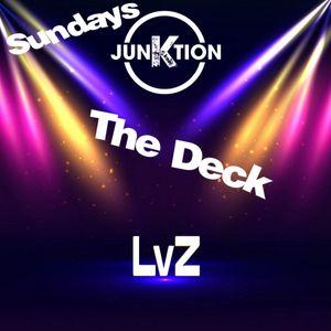 Sunday 140118 DECK @ Junktion Pt 01 NuDisco