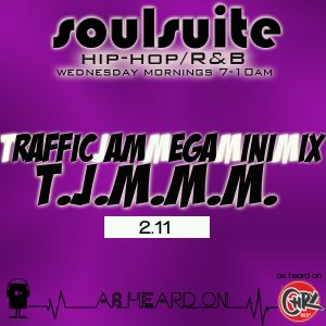 SoulSuite - [segment] - T.J.M.M.M. - 2.11