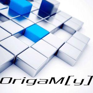 MadCore presents OrigaM[y] 153 (10/04/2017)