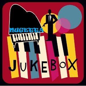 DJ NUGETTA - JUKEBOX