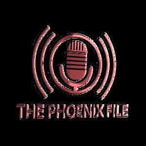 THE PHOENIX FILE - EP 21 Guests Allison Hurtado & Lawrence Falvey of CASA