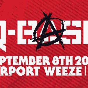 Stefan Senk vs. Giuseppe Castani - Live at Q-BASE Airport Weeze 2012-09-08
