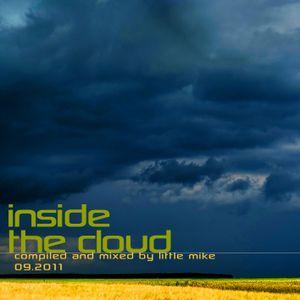 Inside the cloud - deep tech house live mix 10.2011