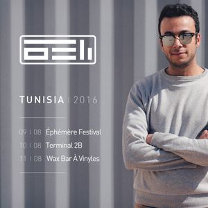 Tunisia August 2016