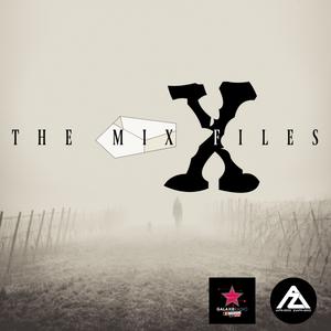 2021 01 31 The miX-Files by Arnoo Zarnoo // Folder 030 // GALAXIE Radio Belgium