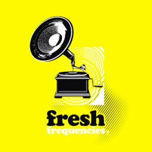 Vladimir Corbin - fresh frequencies