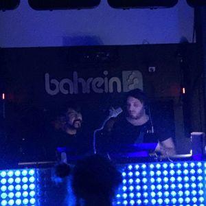 Nicolas Sanches B2B Nicolas Petracca ( grabado en vivo - Old Warehouse - Bahrein )