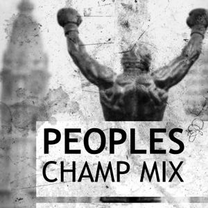 People's Champ Competition Mix 2010