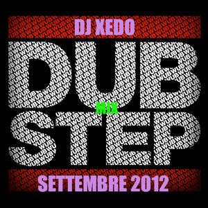 DJ XEDO - MIX DUBSTEP SEPT 2012
