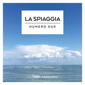 Musique Couture x Davide Rizzo - La Spiaggia Numero Due