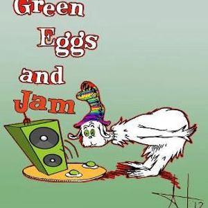Live Thursday 10/4/12: Green Eggs & Jam