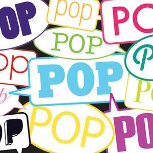 Pop Music Remix Collection 80' & Y2K15