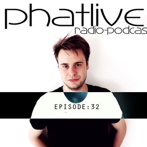 2sher - #Phatlive Radio Podcast 032
