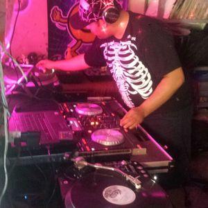 FLASH BACK LADO B - SIDE B - DJ EMERSON BASTOS