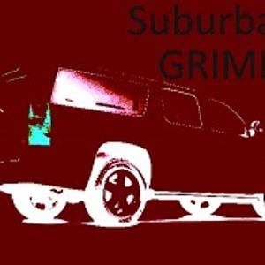 Suburban Grime #3/Guest Mix from Dellity
