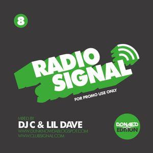 Radio Signal Volume 08