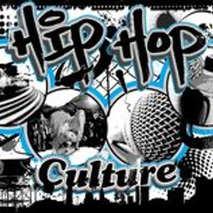 All hip-hop #001