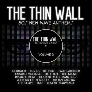 80s NEW WAVE ANTHEMS VOLUME 3