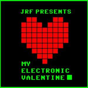 My Electronic Valentine - jazz re:freshed Mix by Dj Adam Rock