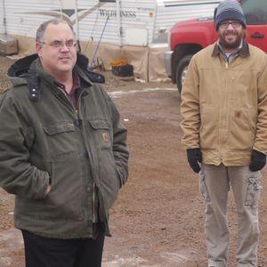 Caraheard Season 1, Episode 2: Richard and Bill talk about archaeological technologies
