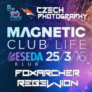MAGNETIC ★ Club Life ★ FoxArcher ''extended''