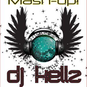 Mash up! The Mixtape by DJ Kellz