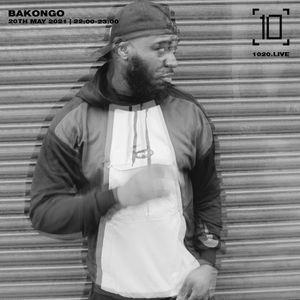 Bakongo - 20th May 2021