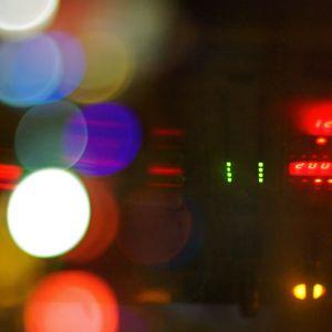 Toni Alba October set#Sample Electronica 2.