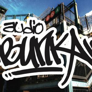 AUDIOBUNKA SOUNDSYSTEM #22