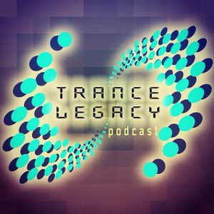 Trance Legacy Podcast 02