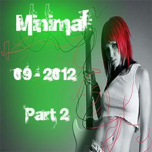 DJ-Arenion - Minimal-09_2012_ part 2
