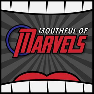 Episode 8: Thor: The Dark Wold