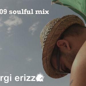 11.09 soulful mix