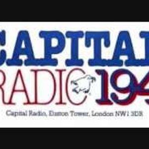 David Rodigan - Capital Radio, London 08-08-1981 Part 1
