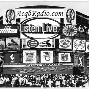 ArmChair Quarterbacks Radio Show SUNDAY April 12th, 2015