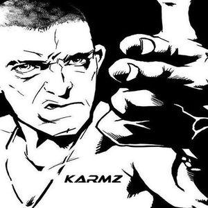 KARMZ-DRUM N BASS MIX 2014 PART TWO