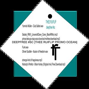 DEEPFREE #SC [THEE RUIFLIP PROMO OCEAN]