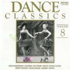Dance Classic Mix 8