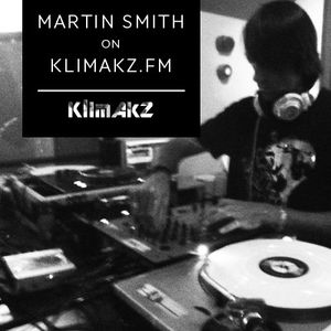 Martin Smith's New House Show No.90 on KlimakzFM