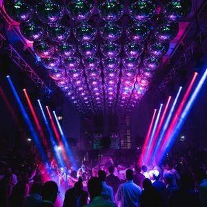 Electro 2016 BAM Party