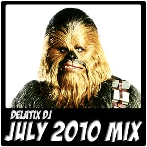 JULY 2010 MIX