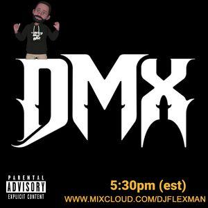 DMX LIVE MIX (LIVE ON MIXCLOUD)