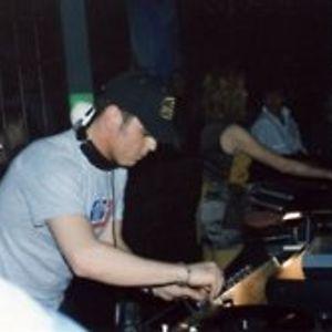 Ricky BiRickyno @ Crossover, Torino - 15.10.1994