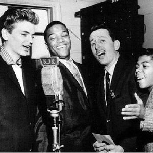 There's Heaven in Harmonies (If You Get Your Timing Right) Doo Wop Special