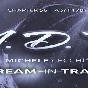Michele Cecchi presents A Dream in Trance chapter56