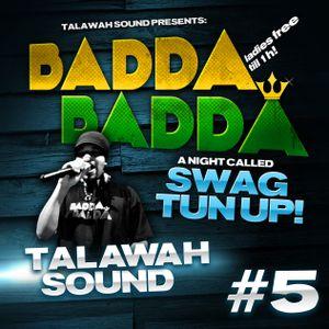 BADDA BADDA promo mix #5