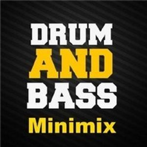 My mix for Drum&BassArena & Pioneer DJ Competition 2013