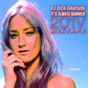 It's Always Summer 201V Mixtape
